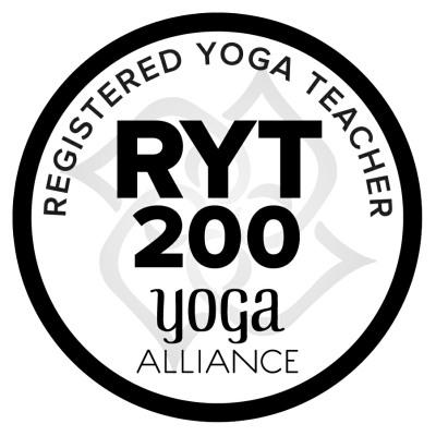 RYT-200 logo