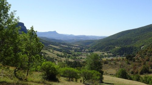AYP retreat in La Drome, France, Photos