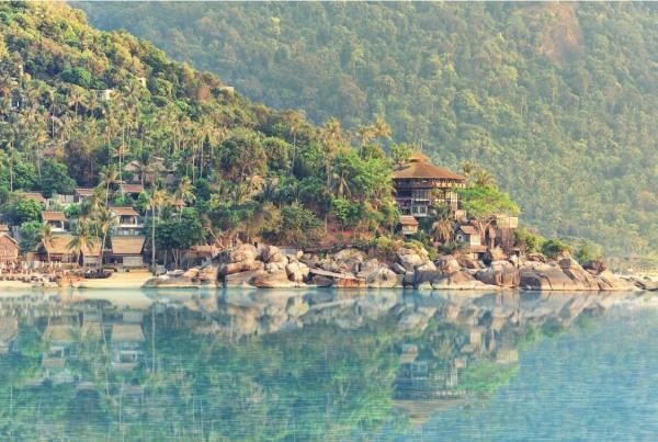 Peninsular Koh Phangan