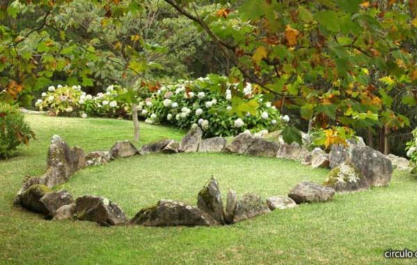 Stone Circle Galicia